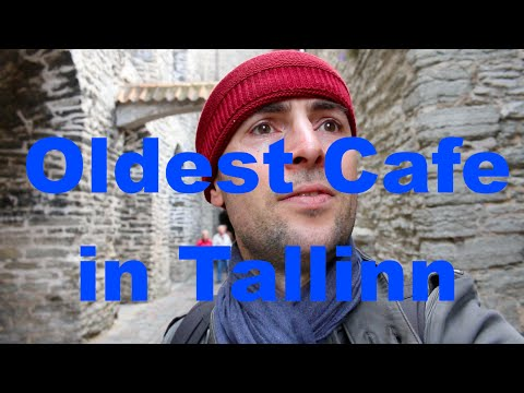Tallinn Estonia Travel Vlog Dutchified