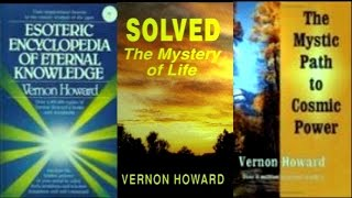 The Death Of Your Thought Self - Vernon Howard