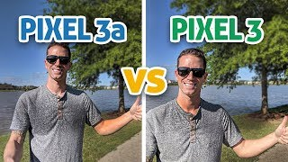 Download Pixel 3a vs Pixel 3: Camera Comparison Test! (4K) Mp3 and Videos