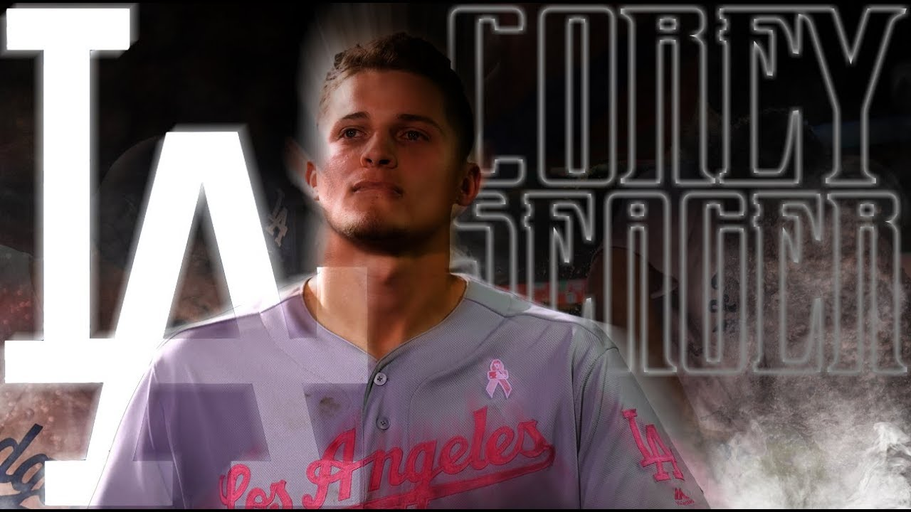 Corey Seager | 2017 Dodgers Highlights ᴴᴰ