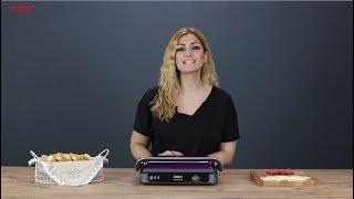 Arzum Tostçu Delux Izgara ve Tost Makinesi Ürün İnceleme