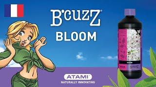 B'cuzz Bloom Stimulator | (Animation FR)