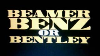 Beamer Benz o Bentley Mix Remix ! 2010 ! NEW ! Freestyle Mix !