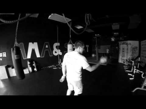 MMA & Sport Promo