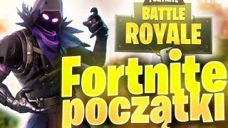 Fortnite Battle Royale (PL) odc.1- Początki
