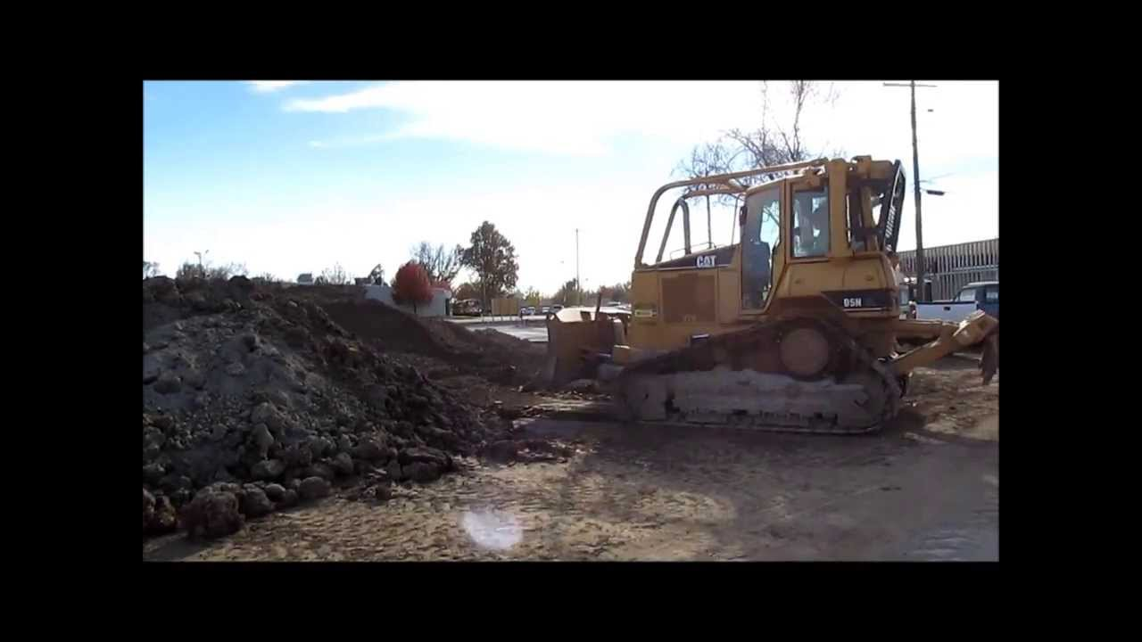 2005 Caterpillar D5N XL dozer for sale | sold at auction December 16, 2013