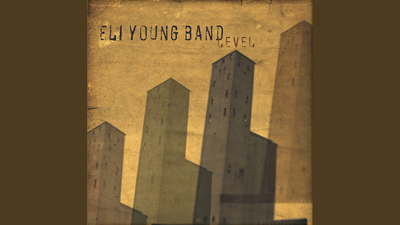 young bottom Eli line band