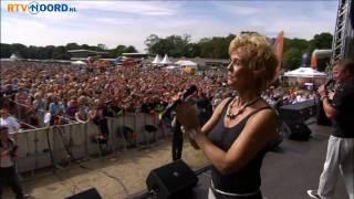 Jan Keizer & Anny Schilder - The banjo man @ Rondje Noord 2010