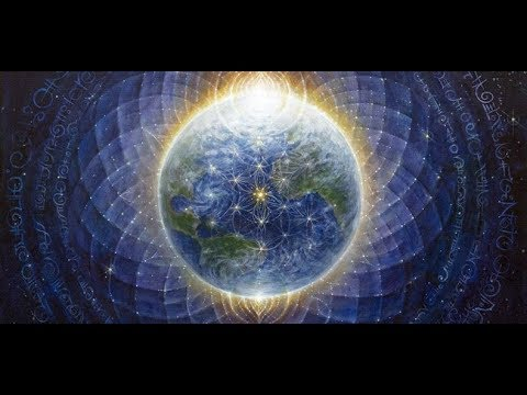 Gridworks: Crystalline Grids, Light Grids, Grid workers and Gate keepers education by Ascension Path