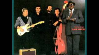 Anson Funderburgh & The Rockets featuring Sam Myers - My Heart Cries Out For You (1987)