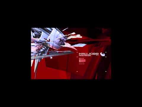 Haujobb - Penetration (Forma Tadre Remix)