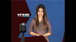Vj Of The Week Audition.
