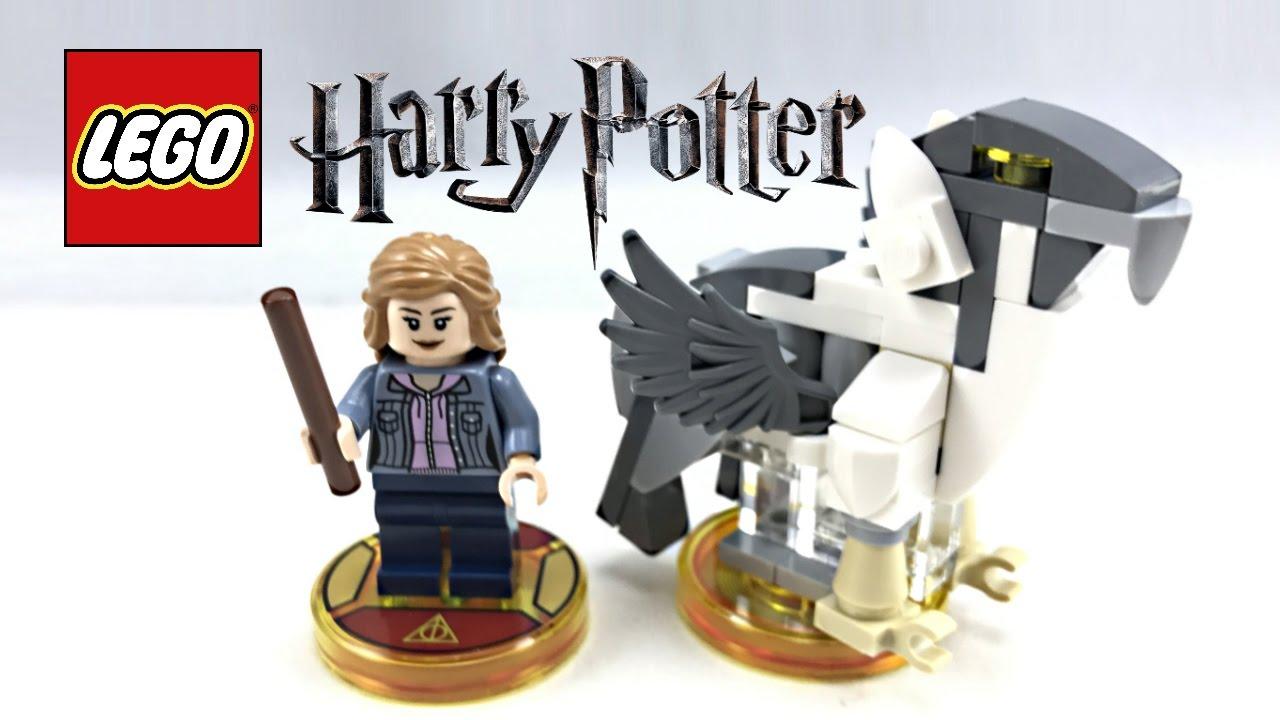 LEGO Dimensions Hermione Granger Fun Pack 71348