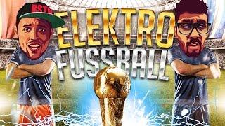 ELEKTRO FUSSBALL