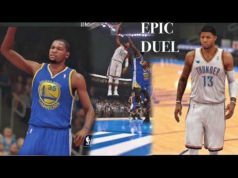NBA 2K14 UPDATE TO 2K17 [Tutorial & Gameplay] by 2kspecialist