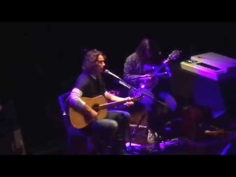 Chris Cornell  Nearly Forgot My Broken Heart  Nashville 102715