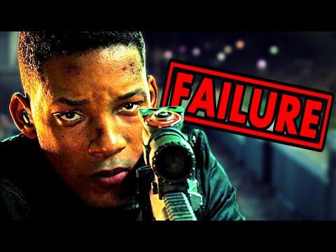 Gemini Man — How to Fail at Concept | Anatomy Of A Failure