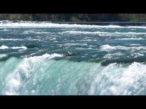 Niagara Falls & Maid of the Mist - High Definition (HD)