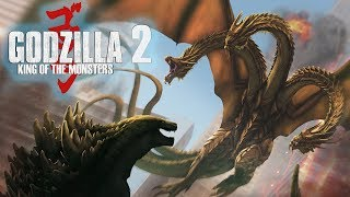 GODZILLA's Only Chance at DEFEATING King GHIDORAH