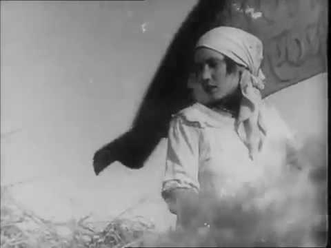 Mayakovsky - Vertov - Visualmyth