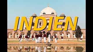 VLOG 05: INDIEN, NEW DELHI