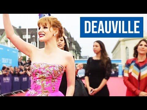 Le Printemps à Deauville
