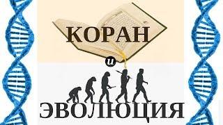Коран и теория Эволюции | Ясир Кады
