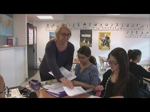 Controversy over Arabic classes in French state schools