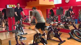 Мастер спорта - Велотренажёр