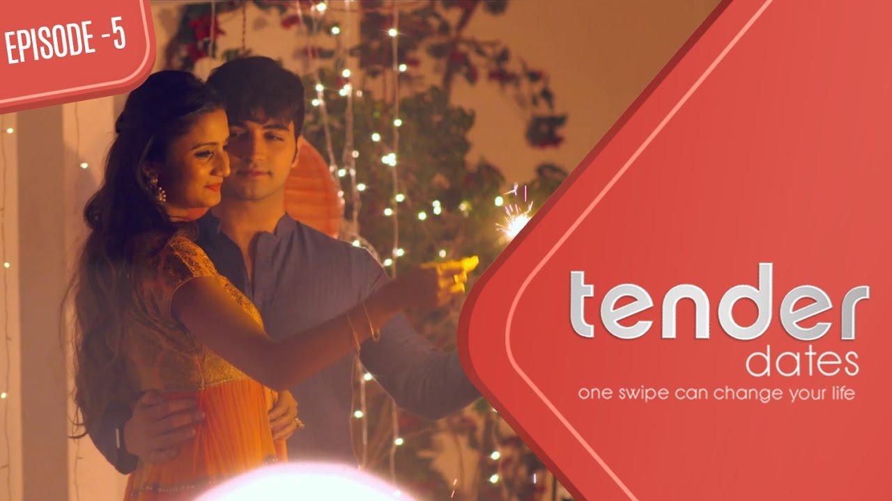 Tender Dates Episode 5 | Web Series India 2017 | One Swipe