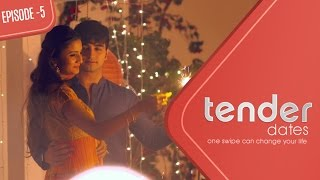 Tender Dates Episode 5 | Web Series India 2017 | One Swipe Can Change Your Life | The Big Shark