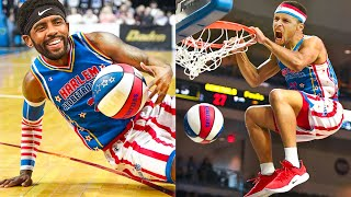 "NBA ""Is this the Harlem Globetrotters?"" MOMENTS"