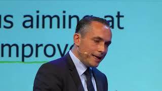 Civil society - the power of now | Andreas Rickert | TEDxBerlinSalon