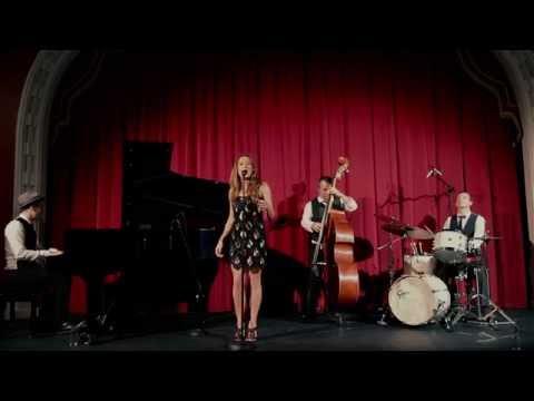 Abigail Cardwell & The Chris Kennedy Trio - Showreel Demo