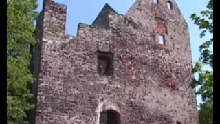 Świny zamek