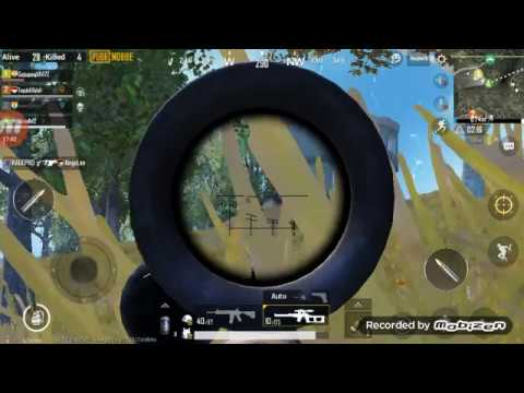 PUBG GamePlay – Day 1   Guys Let's Have a Chicken Dinner