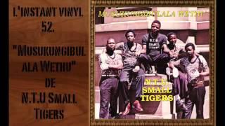 NTU Small Tigers Sala Kahle Sithandwa