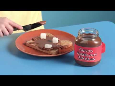 Be Food Smart - Breakfast