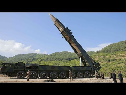 UNSC emergency meeting on N.Korea missile launch (STREAMED LIVE)