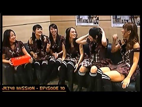 JKT48 Missions - EP 10 (Full Segment) @ TRANS7 [13.08.25]