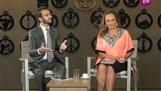 العميد م. عيسى حمتو - المؤسسة الاستهلاكية العسكرية في الاردن