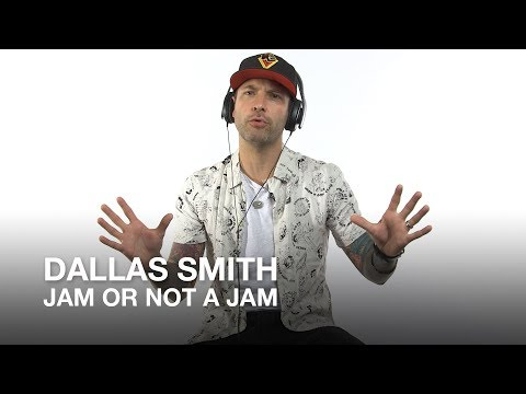 Dallas Smith plays Jam or Not a Jam!