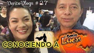 Conociendo al Genio Lucas + Buscando traje de baño Vlog#27