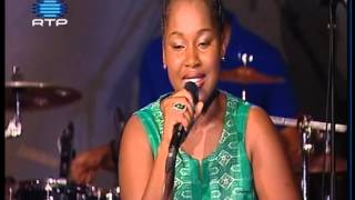 Elida Almeida - Joana (live)