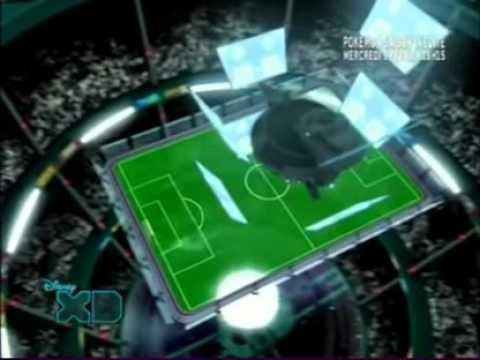 Galactik football saison 3 episode 20 balade pour un pirate youtube - Saison 4 galactik football ...