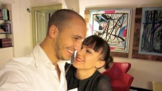 Un amore a 5 stelle - Vlog Sabato 27 Ottobre 2012