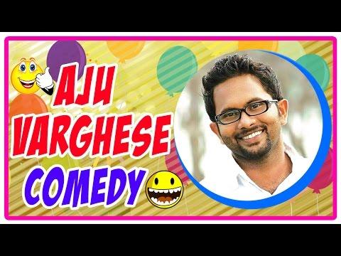 Aju Varghese Comedy | Scenes | Malayalam movie | Video jukebox | Vol 1