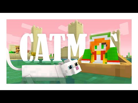 Cats in Boats! with Marielitai | Catmas (Ep.4)