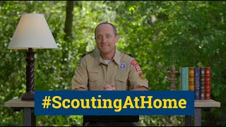 Scouting At Home | ScoutingWire TV