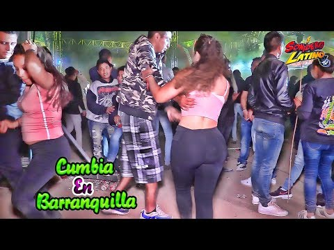 💥 ASI BAILARON LA  CUMBIA EN BARRANQUILLA CON  SONIDO LA CHANGA – TIZAYUCA HIDALGO 2019 ABRIL 17